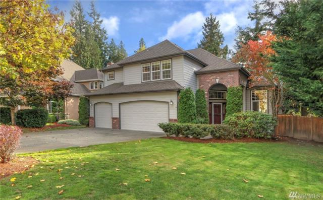 20581 NE 33rd Ct, Sammamish, WA 98074 (#1208178) :: The Robert Ott Group