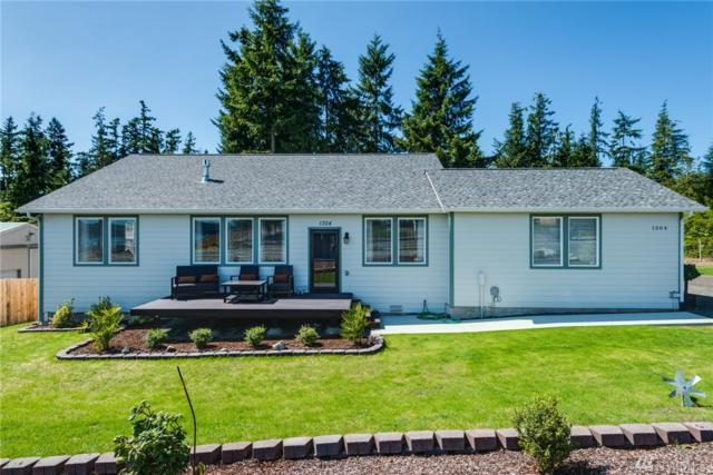 1304 Thorndyke Rd, Port Ludlow, WA 98365 (#1208184) :: Better Homes and Gardens Real Estate McKenzie Group