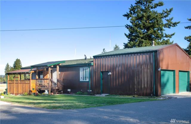 8585 Harborview Rd #5, Blaine, WA 98230 (#1208187) :: Ben Kinney Real Estate Team