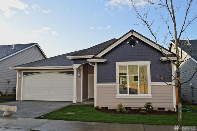 1542 N 5th St, McCleary, WA 98557 (#1208188) :: Ben Kinney Real Estate Team