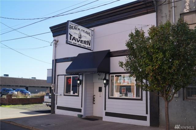 710 'J' St, Hoquiam, WA 98550 (#1208199) :: Ben Kinney Real Estate Team