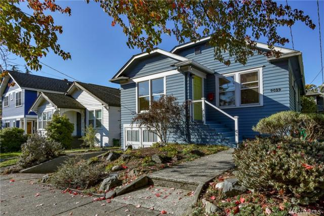 4029 Interlake Ave N, Seattle, WA 98103 (#1208212) :: Alchemy Real Estate