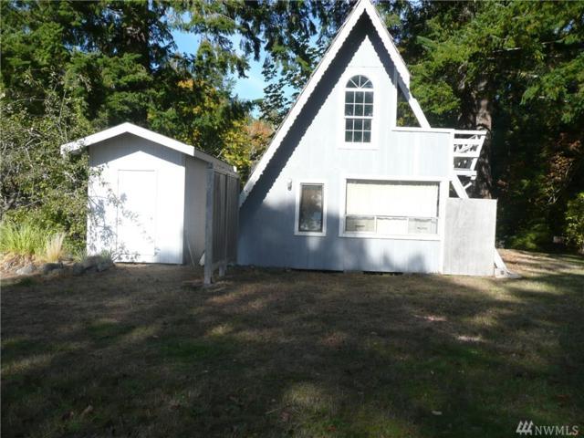 141 Duckabush Park Rd, Brinnon, WA 98320 (#1208214) :: Ben Kinney Real Estate Team