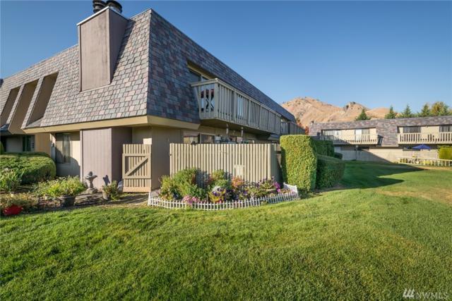1535 Castlerock Ave #24, Wenatchee, WA 98801 (#1208228) :: Ben Kinney Real Estate Team