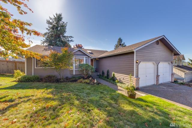 7030 67th Place NE, Marysville, WA 98270 (#1208234) :: Ben Kinney Real Estate Team