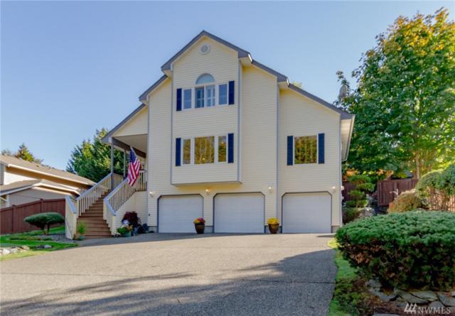 8619 66th Ave E, Puyallup, WA 98371 (#1208244) :: Ben Kinney Real Estate Team