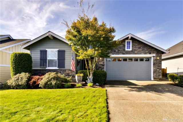 12547 232nd Wy NE, Redmond, WA 98053 (#1208255) :: Ben Kinney Real Estate Team