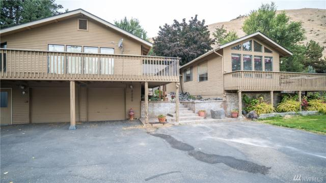 2200 Number Two Canyon Rd, Wenatchee, WA 98801 (#1208262) :: Ben Kinney Real Estate Team