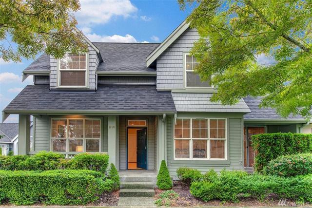 1430 NE Katsura St, Issaquah, WA 98029 (#1208278) :: Ben Kinney Real Estate Team