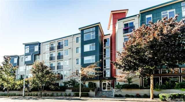 425 23rd Ave S A214, Seattle, WA 98144 (#1208282) :: Ben Kinney Real Estate Team