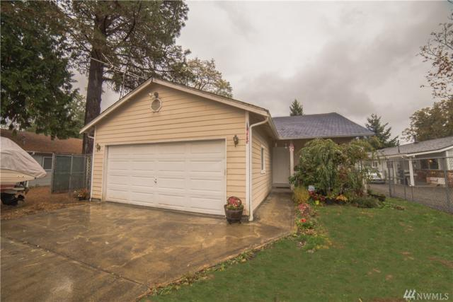 412 163rd St S, Spanaway, WA 98387 (#1208295) :: Ben Kinney Real Estate Team