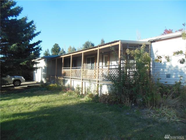 1170 Kerr Rd, Ellensburg, WA 98926 (#1208308) :: Ben Kinney Real Estate Team
