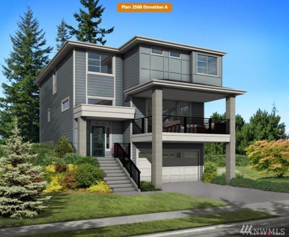 3023 S 276th           (Home Site 32) Ct, Auburn, WA 98001 (#1208317) :: Ben Kinney Real Estate Team