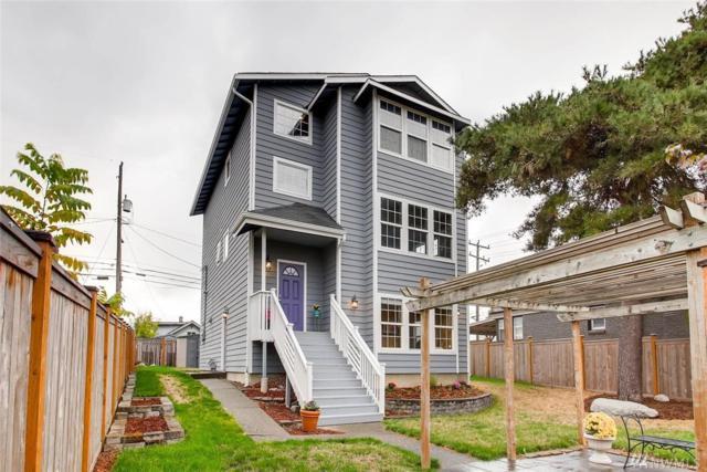 5607 35th Ave SW, Seattle, WA 98126 (#1208323) :: Ben Kinney Real Estate Team