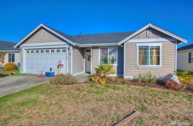 503 Balmer St, Orting, WA 98360 (#1208324) :: Ben Kinney Real Estate Team