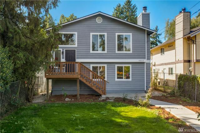 9013 3rd Ave NW, Seattle, WA 98117 (#1208355) :: Ben Kinney Real Estate Team