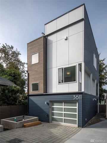 3611 Wallingford Ave N, Seattle, WA 98103 (#1208356) :: Pickett Street Properties