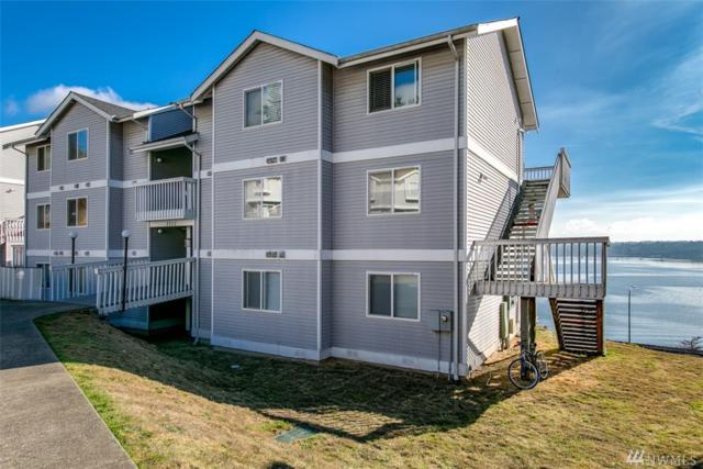 2255 Highview Lane NW D 202, Bremerton, WA 98312 (#1208367) :: Ben Kinney Real Estate Team