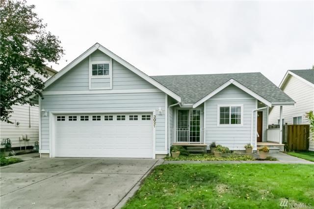 3021 Racine St, Bellingham, WA 98226 (#1208376) :: Ben Kinney Real Estate Team