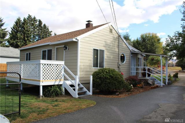19 N Nile Ave, East Wenatchee, WA 98802 (#1208377) :: Ben Kinney Real Estate Team