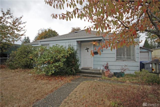 626 SW 139 Th St, Burien, WA 98166 (#1208394) :: Ben Kinney Real Estate Team