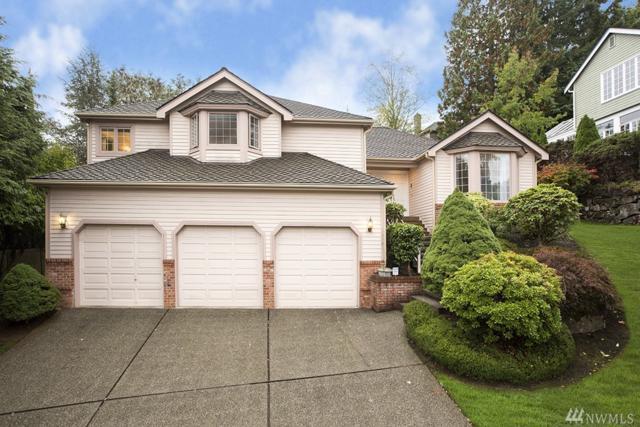 16131 NE 42nd Ct, Redmond, WA 98052 (#1208395) :: Ben Kinney Real Estate Team