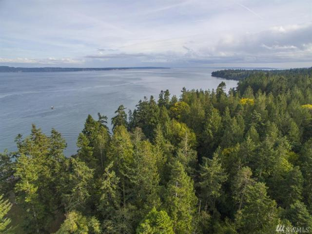 0-XX E Marrowstone (Apn#021333004) Rd, Nordland, WA 98358 (#1208400) :: Homes on the Sound