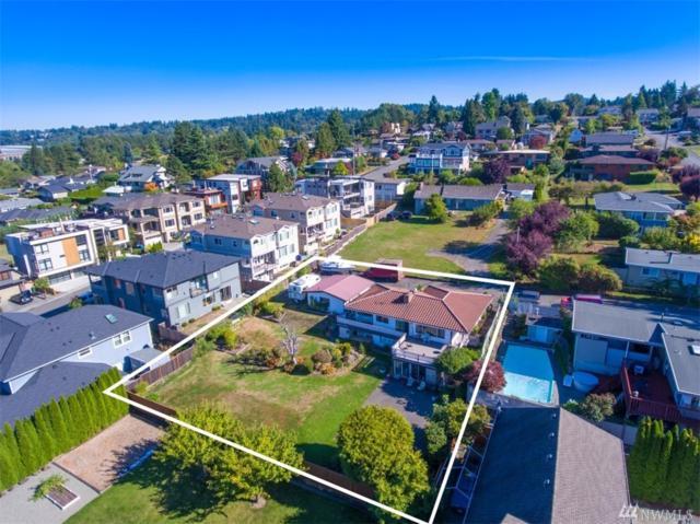 1012 N 36th St, Renton, WA 98056 (#1208404) :: Ben Kinney Real Estate Team