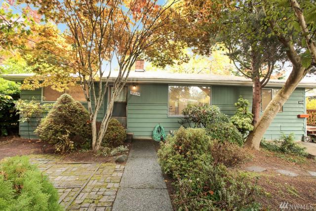 14034 19th Ave NE, Seattle, WA 98125 (#1208465) :: Ben Kinney Real Estate Team