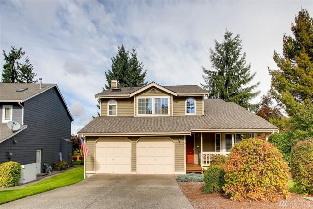 711 53rd St SE, Auburn, WA 98092 (#1208479) :: Ben Kinney Real Estate Team