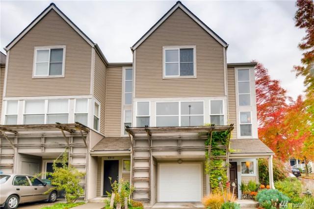6814 30th Ave S, Seattle, WA 98108 (#1208496) :: Ben Kinney Real Estate Team