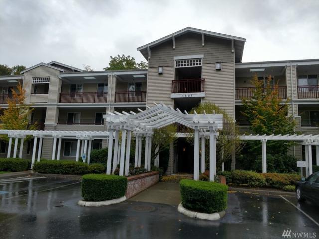 1805 134th Ave SE #3, Bellevue, WA 98005 (#1208498) :: Ben Kinney Real Estate Team