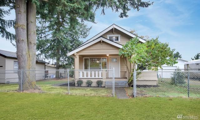 8052 S Thompson Ave, Tacoma, WA 98408 (#1208500) :: Ben Kinney Real Estate Team