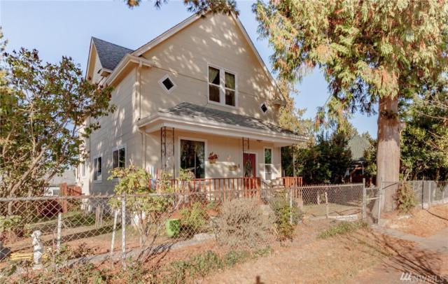 1126 S Fife, Tacoma, WA 98405 (#1208506) :: Ben Kinney Real Estate Team