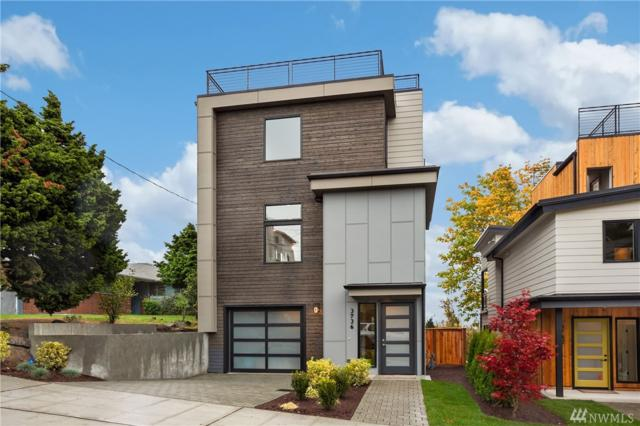3736 34th Ave SW, Seattle, WA 98126 (#1208518) :: Alchemy Real Estate