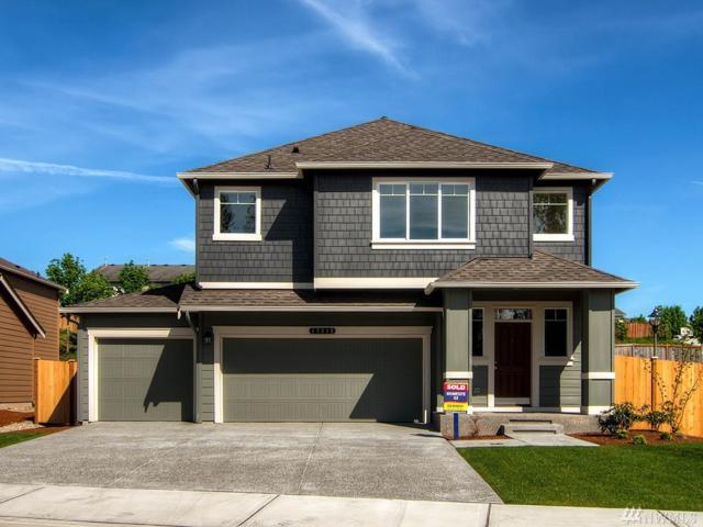 19012 105th Ave E #8, Puyallup, WA 98374 (#1208530) :: Mosaic Home Group