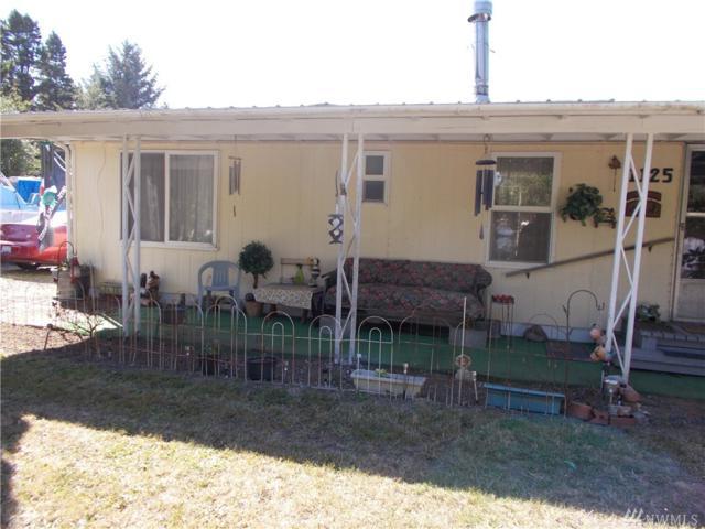1125 St Rt 105, Grayland, WA 98547 (#1208534) :: Ben Kinney Real Estate Team