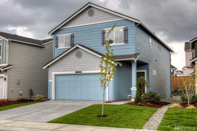 10505 190th St E #197, Puyallup, WA 98374 (#1208546) :: Mosaic Home Group