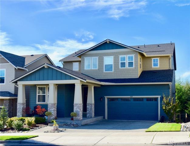 9125 Satterlee Ave SE, Snoqualmie, WA 98065 (#1208563) :: Keller Williams - Shook Home Group