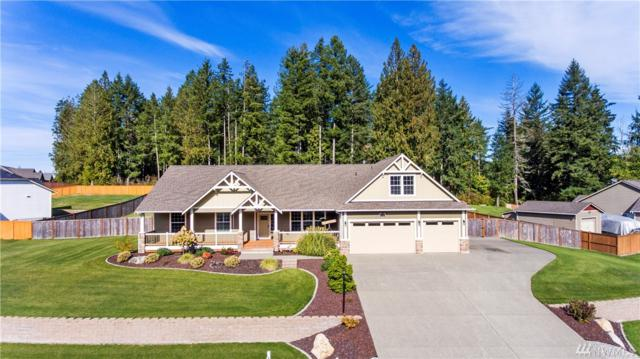 9123 Fox Ridge Lane SE, Olympia, WA 98513 (#1208570) :: Ben Kinney Real Estate Team