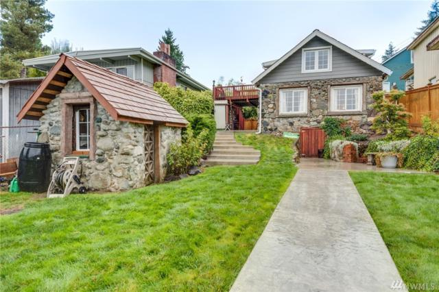 31204 8th Ave SW, Federal Way, WA 98023 (#1208579) :: Homes on the Sound