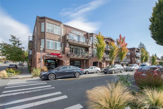 505 5th Ave S #205, Edmonds, WA 98020 (#1208580) :: Ben Kinney Real Estate Team