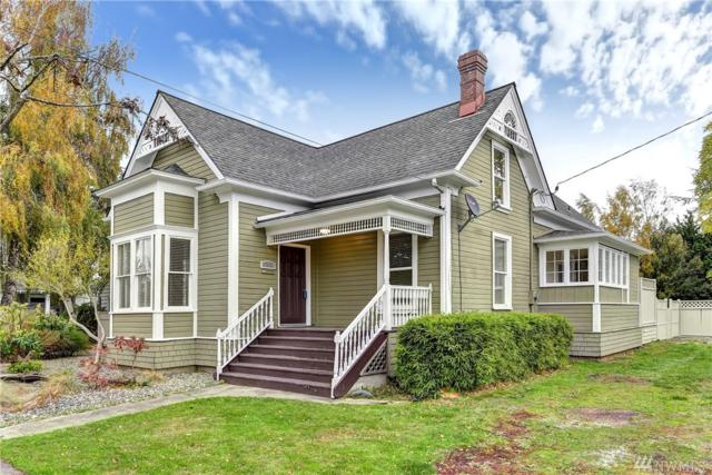 1306 S 3rd St, Mount Vernon, WA 98273 (#1208582) :: Ben Kinney Real Estate Team