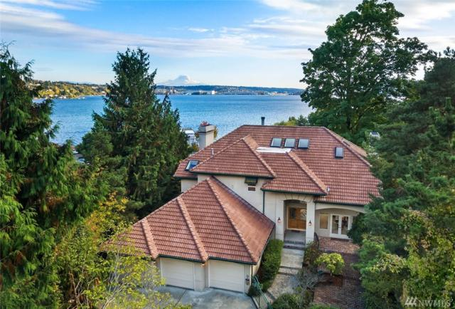 8336 Avalon Dr, Mercer Island, WA 98040 (#1208586) :: Alchemy Real Estate