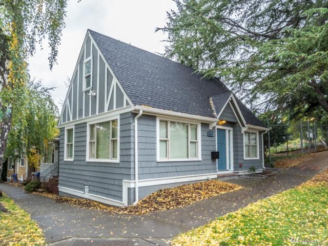 4015 8th Ave NE, Seattle, WA 98105 (#1208596) :: Alchemy Real Estate