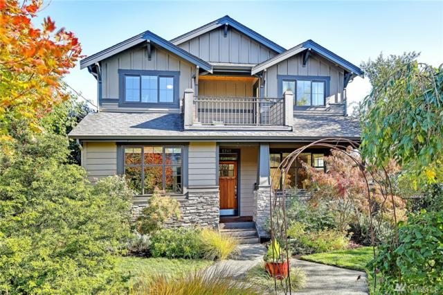 6240 37th Ave NE, Seattle, WA 98115 (#1208605) :: Ben Kinney Real Estate Team