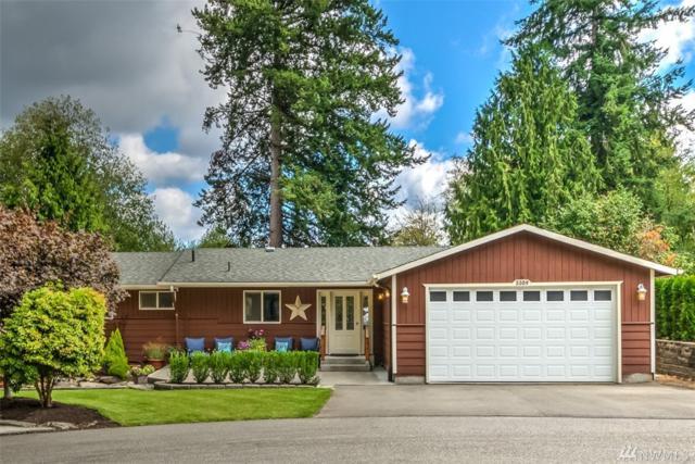 3309 99th Dr SE, Lake Stevens, WA 98258 (#1208628) :: Ben Kinney Real Estate Team