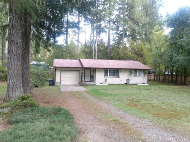 91 E Stavis Rd, Shelton, WA 98584 (#1208635) :: Ben Kinney Real Estate Team
