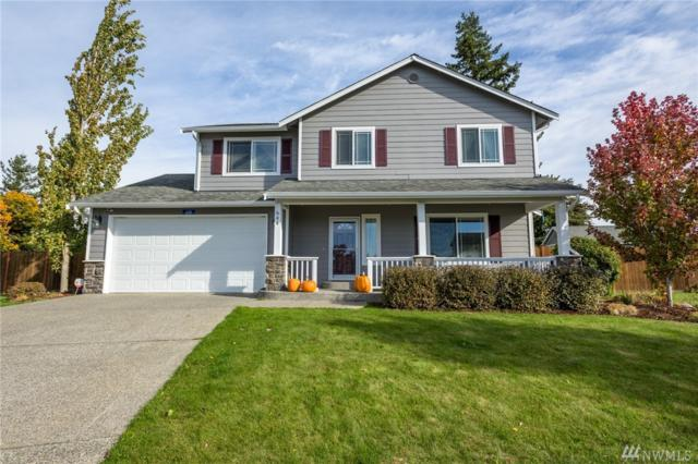 644 Humphrey Place, Burlington, WA 98223 (#1208644) :: Ben Kinney Real Estate Team