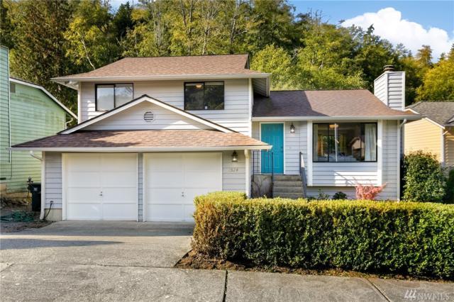 1524 51st Place SW, Everett, WA 98203 (#1208661) :: Ben Kinney Real Estate Team